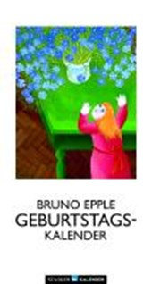 Bruno Epple Geburtstagskalender