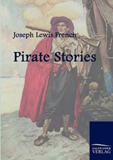 Pirate Stories | auteur onbekend |