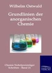 Grundlinien der anorganischen Chemie