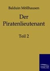 Der Piratenlieutenant 2