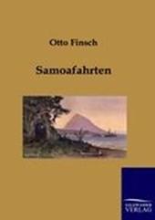 Samoafahrten