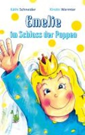 Emelie im Schloss der Puppen