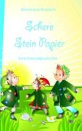 Schere Stein Papier - Eine Koboldgeschichte