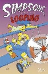 Simpsons Comic Sonderband 05. Loopings