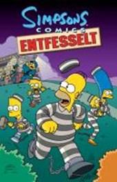 Simpsons Comic Sonderband 10. Entfesselt