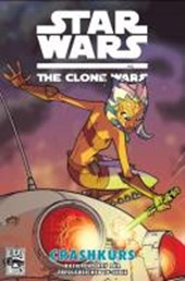Star Wars: The Clone Wars 02 (zur TV-Serie) - Auf Crashkurs