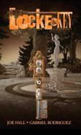 Locke & Key 05: Uhrwerke | Joe Hill |
