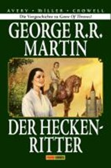 Der Heckenritter 01 - Collectors Edition | George R. R. Martin |