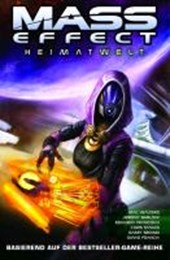 Mass Effect 04. Heimatwelt