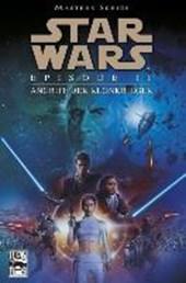 Star Wars Masters 09: Episode II - Angriff der Klonkrieger