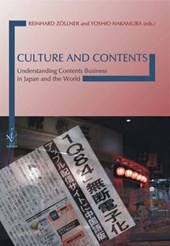 Culture and Contents