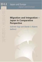 Migration and Integration ? Japan in Comparative Perspective