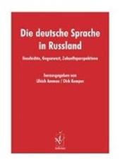 Die deutsche Sprache in Russland