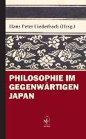 Philosophie im gegenwärtigen Japan
