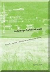 Nachhaltige Dorfentwicklung