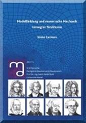 Modellbildung und numerische Mechanik tensegrer Strukturen