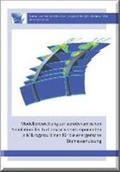 Modellentwicklung zur aerodynamischen Simulation der Turbomaschinenkomponenten in Mikrogasturbinen für die energetische Biomassenutzung