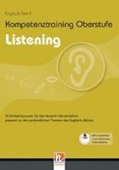 Kompetenztraining Oberstufe - Listening