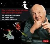 Die schönsten Geschichten von Otfried Preußler