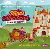Minas Abenteuer - Der Baum der Wunder