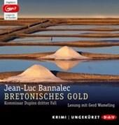 Bretonisches Gold (mp3-Ausgabe)