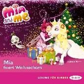 Mia and me: Mia feiert Weihnachten