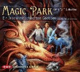 Magic Park (Teil 2) | Tui T. Sutherland |