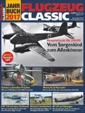 Flugzeug Classic Jahrbuch