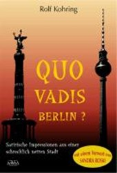 Quo vadis, Berlin?