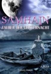 Samhain - Zauber der Geisternacht