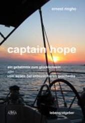 captain hope - ein geheimnis zum glücklichsein oder vom wesen der unbezahlbaren geschenke