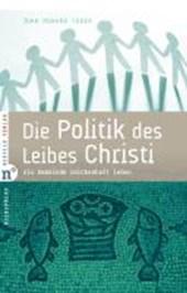 Die Politik des Leibes Christi