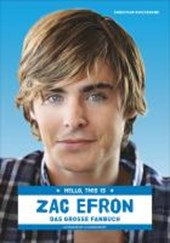 Hello, this is Zac Efron