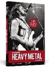111 Gründe, Heavy Metal zu lieben