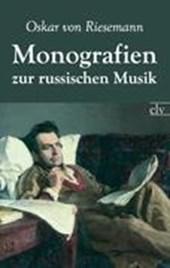 Monografien zur russischen Musik