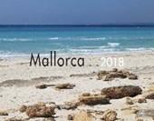 Mallorca 2018 Großformat-Kalender 58 x 45,5 cm
