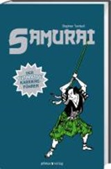 Samurai | Stephen Turnbull |