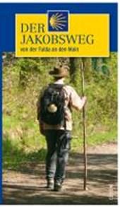 Der Jakobsweg von der Fulda an den Main
