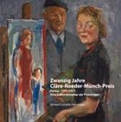 Zwanzig Jahre Cläre-Röder-Münch-Preis