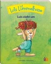 Luis Lümmelhase. Luis zieht um