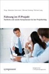 Führung im IT-Projekt