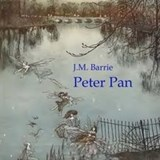 Peter Pan | J. M. Barrie |