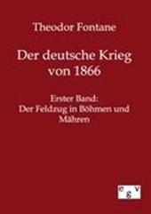 Der deutsche Krieg von 1866