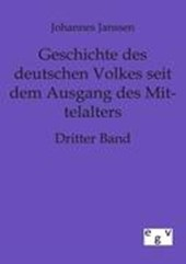 Geschichte des deutschen Volkes seit dem Ausgang des Mittelalters 3