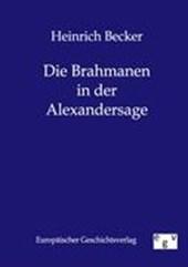 Die Brahmanen in der Alexandersage