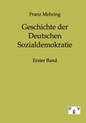 Geschichte der Deutschen Sozialdemokratie