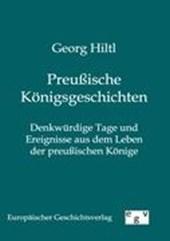 Preußische Königsgeschichten