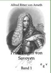 Prinz Eugen von Savoyen 1