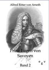 Prinz Eugen von Savoyen 2