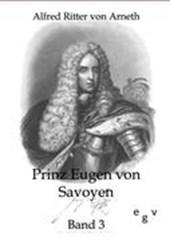 Prinz Eugen von Savoyen 3